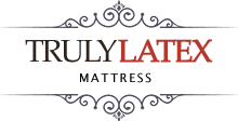 TRULYLATEX MATTRESS Logo